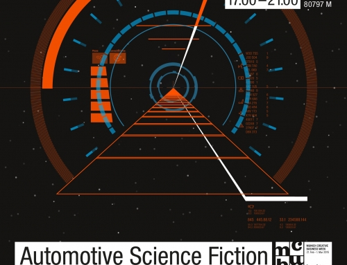 Automotive Science Fiction